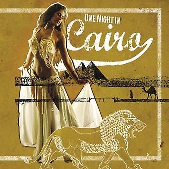En nat i Cairo - en nat i Cairo [CD] USA import