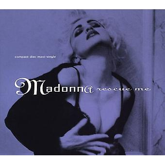 Madonna - Rescue Me [CD] USA import