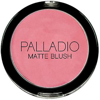 Palladio Matte Blush 02 Bayberry (Makeup , Face , Blush)