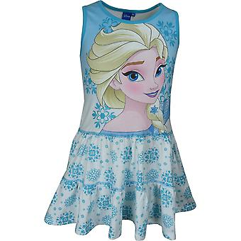 Disney Die Eiskönigin Girls ärmellose Kleid