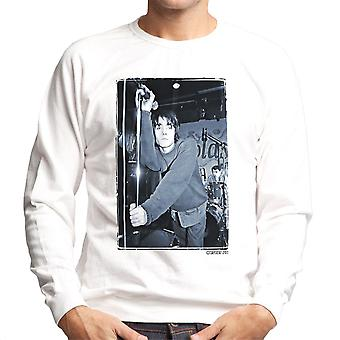Oasis Liam Gallagher Live Men's Sweatshirt