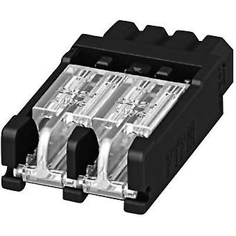Socket enclosure - cable PTPM Phoenix Contact 1780558 Contact spacing: 2.50 mm 1 pc(s)