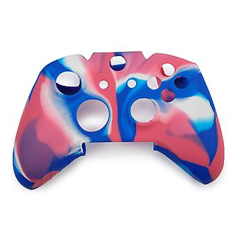 REYTID Xbox ONE Controller Skin Silicone Protective Rubber Cover Gel Grip Case - Microsoft Xbox 1 Gamepad
