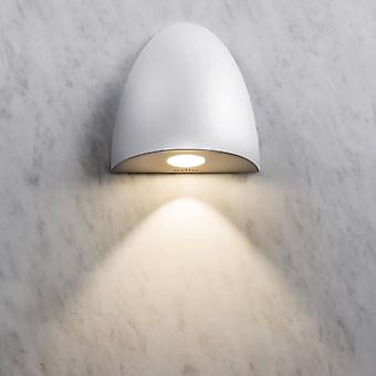 Astro Orpheus LED Painted White
