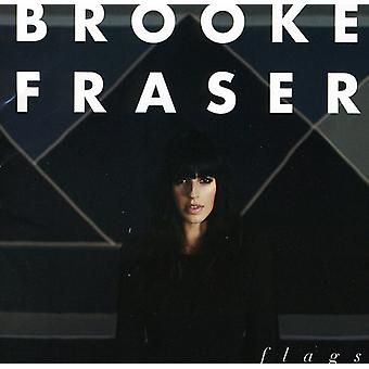 Brooke Fraser - flag [CD] USA import