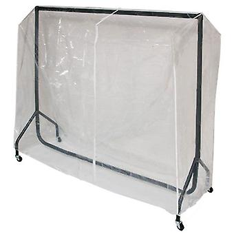 Cover for 6ft Clothes Rail W= 188 H= 150 D= 60cm