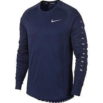 Nike Dri-Fit Miler Flash LS Top