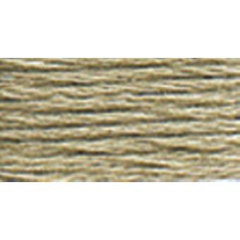 Dmc Six Strand Embroidery Cotton 100 Gram Cone Brown Grey Light 5214 3023