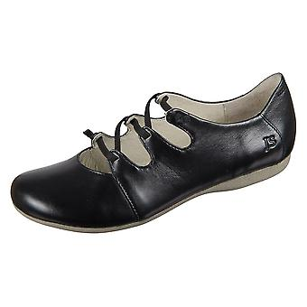 Josef Seibel Fiona 04 87204 971 600 Leder 87204971600 ellegant  women shoes
