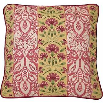 Carnations Needlepoint Canvas
