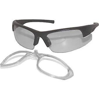 Safety glasses Upixx Click & Blick 26701 Black