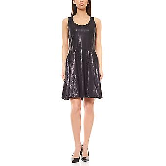 Laura Scott mini dress party dress black