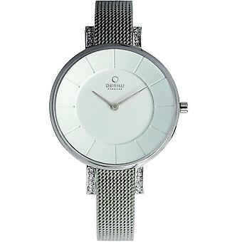 Obaku harmony V158LECIMC ladies Bracelet Watch