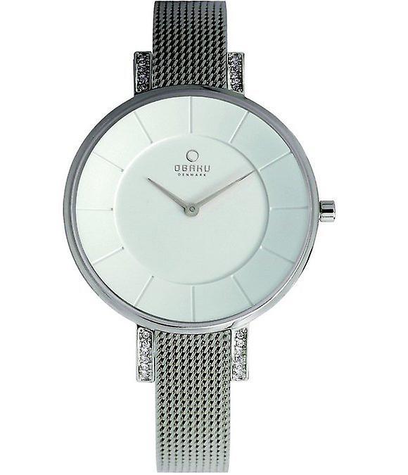 Obaku harmony V158LECIMC Mesdames Bracelet montre