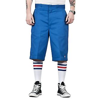 Dickies 13'' Multi-Pocket Work Short - Royal Blue Dickies42283 Mens Shorts