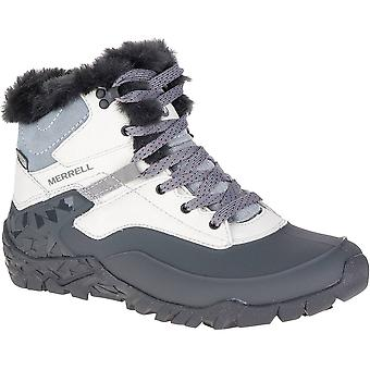 Merrell Womens/Ladies Aurora 6 Ice+ Waterproof Insulated PolarIce Snow Boots