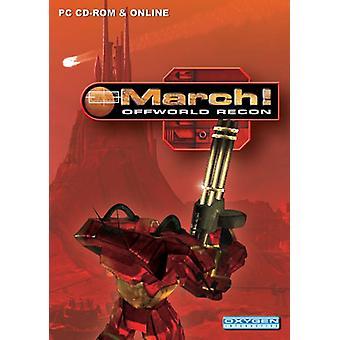 Mars Offworld Recon (PC)
