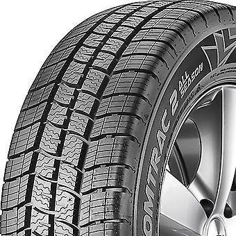 Neumáticos para todas las estaciones Vredestein Comtrac 2 All Season ( 185/75 R16C 104/102R )