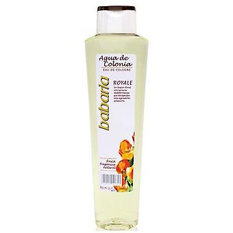 Babaria Eau de Cologne Royale 600 ml (Hygiene and health , Shower and bath gel , Cologne)