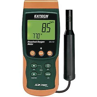 エクステック SDL150 酸素検出器 20 - 0.1 グラム/L の