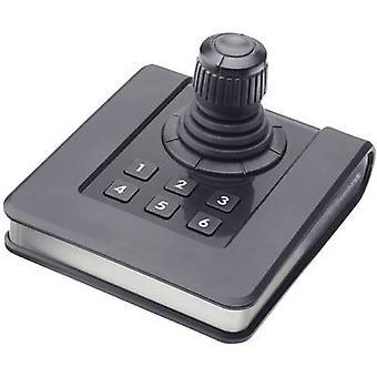 Manette de jeu bascule APEM USB 100-350 1 PC (s)