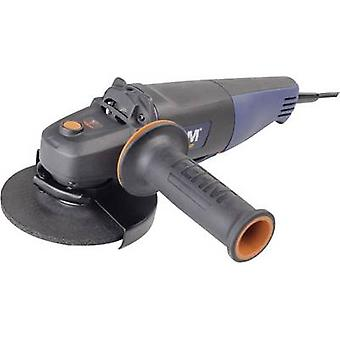 Ferm AGM1061S AGM1061S Angle grinder 125 mm 900 W