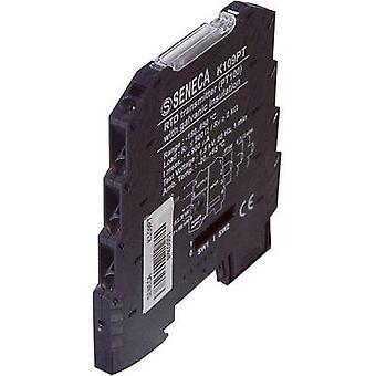 Wachendorff WK109PT0 segnale Convertitore PT100