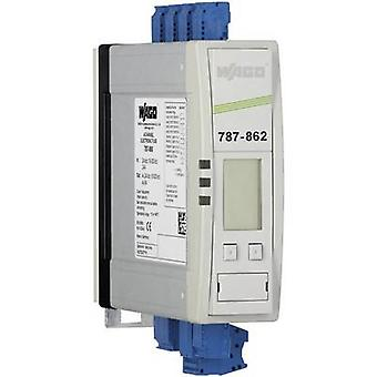 Wago EPSITRON® 787-862 RCCB 24 Vdc 10 A 240 W 4 x