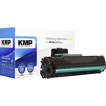 KMP Toner cartridge replaced HP 12A, Q2612A Compatible Black