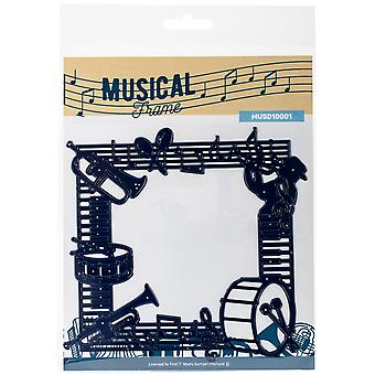 Find It Trading Music Series Die-Musical Frame