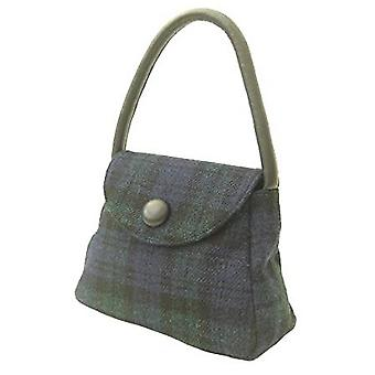 Harris Tweed or Tartan Handbag S (Harris Tweed TRT)