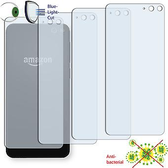 Amazon fire phone back screen protector - Disagu ClearScreen protector
