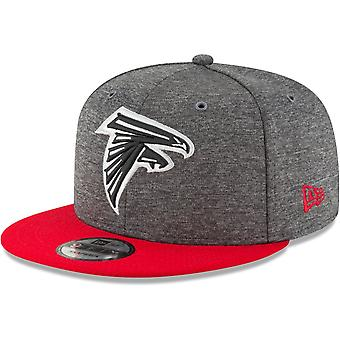 New Era Snapback Cap - Sideline Home Atlanta Falcons