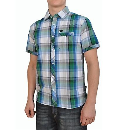 Nitton Short Sleeve Shirt
