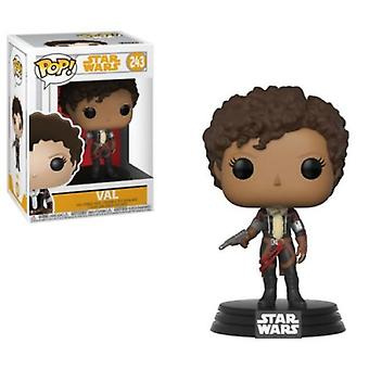 Funko Pop! Star Wars: Red Cup 26989 Val