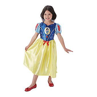 Snow White fairytale fairy tale princess dress for children