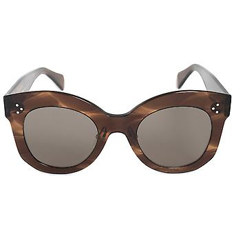 Celine Cat Eye Sunglasses 41443S 07B 2K 50