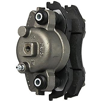 Raybestos RC10185 Professional Grade Remanufactured, Loaded Disc Brake Caliper