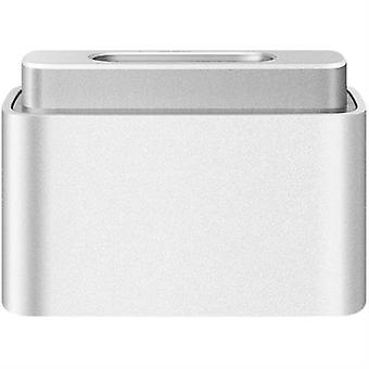 Apple MagSafe 2, MagSafe Adapter, Silber-MD504ZM/A