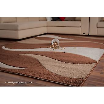 Tapis Aspania Brown