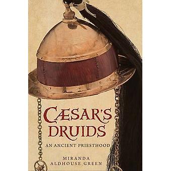 Druidas de César - un antiguo sacerdocio de Miranda Aldhouse-Green - 97