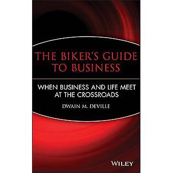 Guía del ciclista al negocio - al negocio y vida se reúnen en el Cro