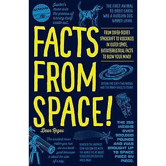 Facts from Space! - From Super-Secret Spacecraft to Volcanoes in Outer