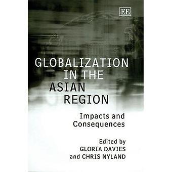Globalisering in de Aziatische regio - effecten en gevolgen door Gloria