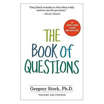 The Book of Questions (Revised and updated ed) by Gregory Stock - 978