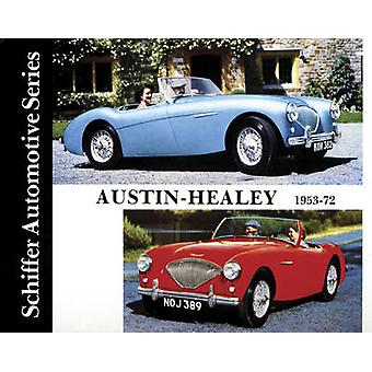 Austin-Healey 1953-1972 av Walter Zeichner - 9780887402128 bok