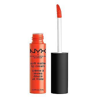 NYX Prof. make-up Soft Matte Lip Cream San Juan