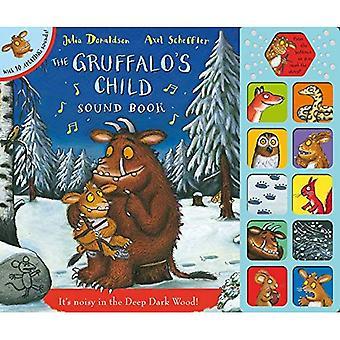 Gruffalo's Child Sound Book