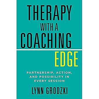 Thérapie avec un bord Coaching