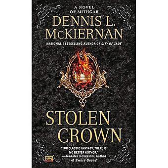 Stolen Crown: A Novel of Mithgar